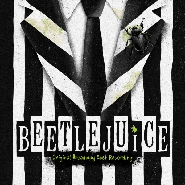 Beetlejuice - The Musical at Winter Garden Theatre