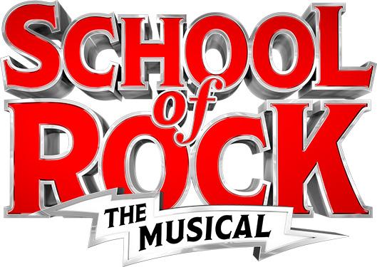 School Of Rock - The Musical at Winter Garden Theatre